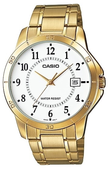 Casio Dress LTP-V004G-7BUDF