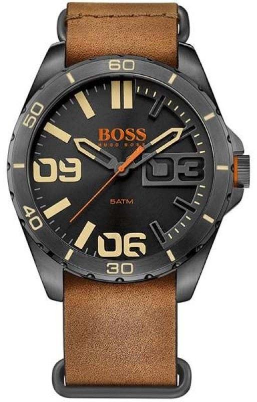 Hugo Boss Orange  Berlin 3-Hands
