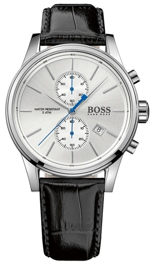 Hugo Boss Black  Jet  Chronograph 1513282
