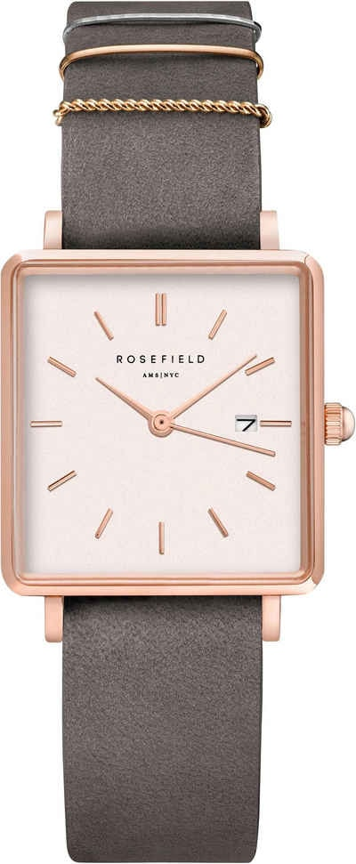 Rosefield The Boxy QWGR-Q12