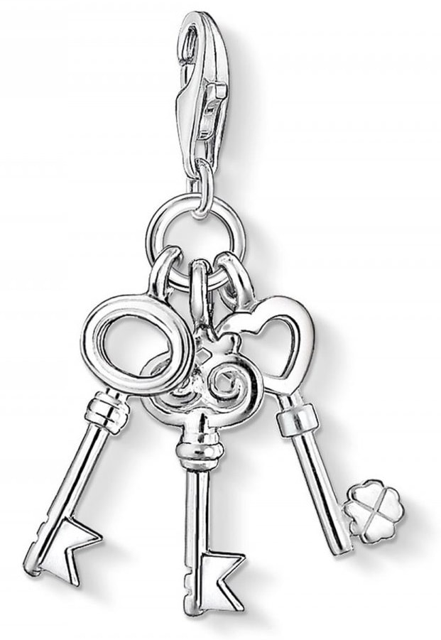 Thomas Sabo Charm Club 0749-001-12