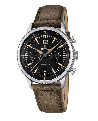 Festina Chronograph Retrograde 16870-3
