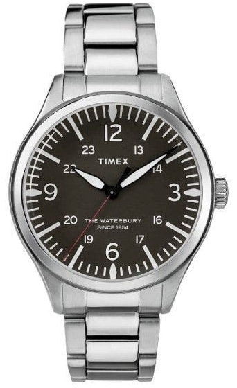 Timex The Waterbury TW2R38900