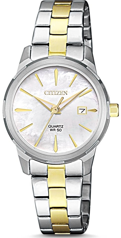 Citizen Elegant EU6074-51D