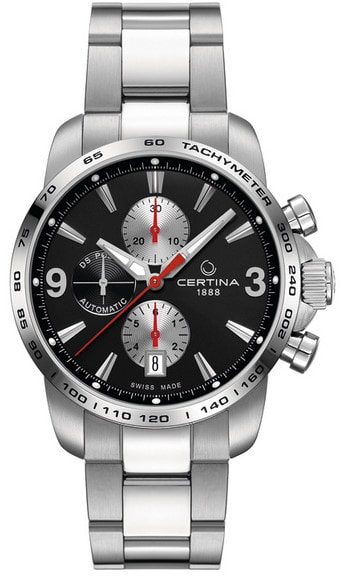 Certina DS Podium Chronograph C001.427.11.057.01