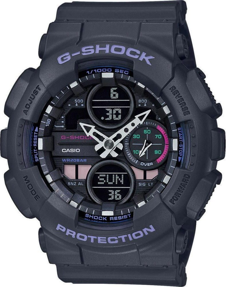 Casio G-Shock GMA-S140-8AER