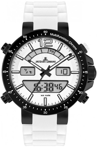 Jacques Lemans Milano 1-1712P