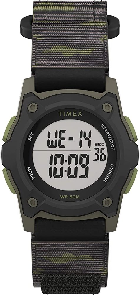 Timex Time Machines TW7C77500