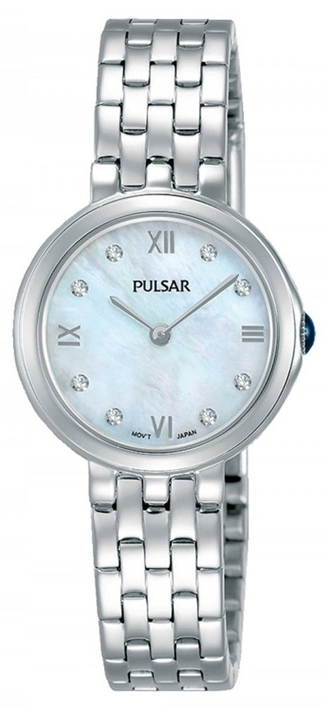 Pulsar Quarz PM2243X1