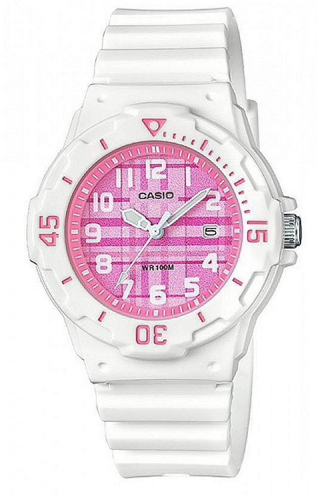 Casio Youth Ladies LRW-200H-4CVDF