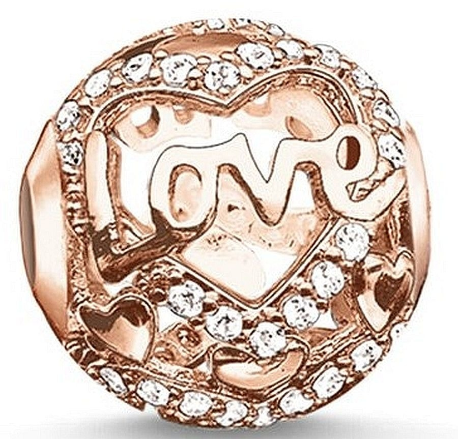 Thomas Sabo Heart of Love K0176-416-14