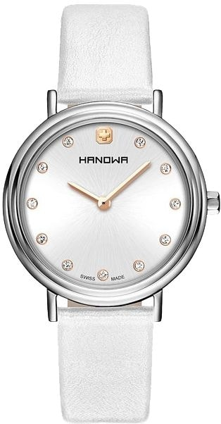 Hanowa Swiss Made Gina 16-6063.04.001