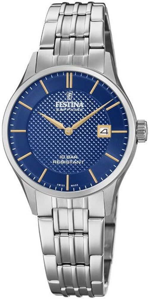 Festina Swiss Made 20006-3
