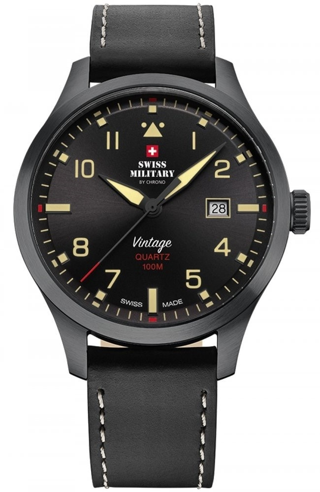 Swiss Military Chrono SM34078.08