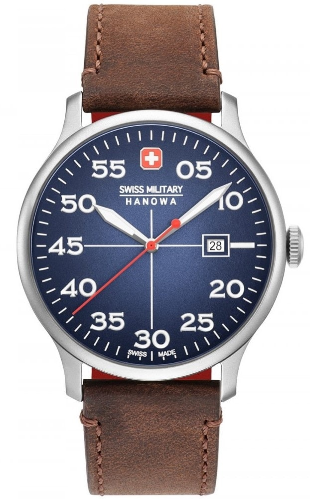 Swiss Military Hanowa Active Duty 06-4326.04.003