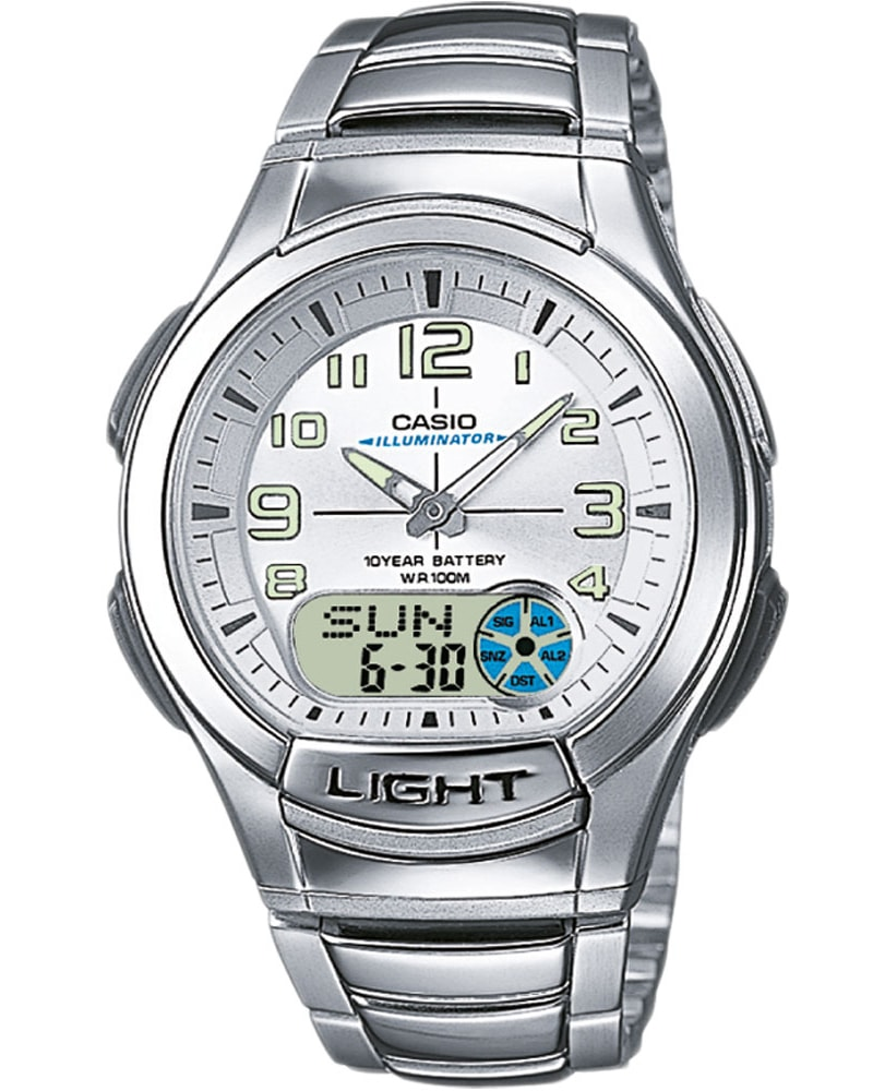 Casio Collection AQ-180WD-7BVES