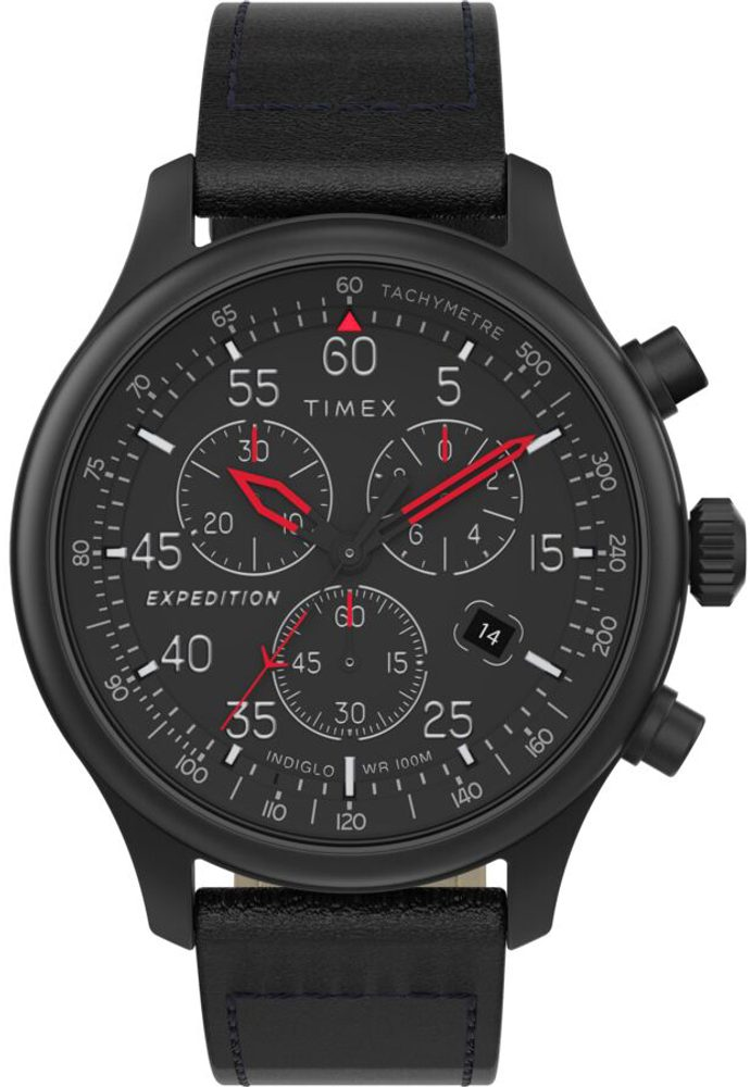 Timex Expedition Field TW2T73000