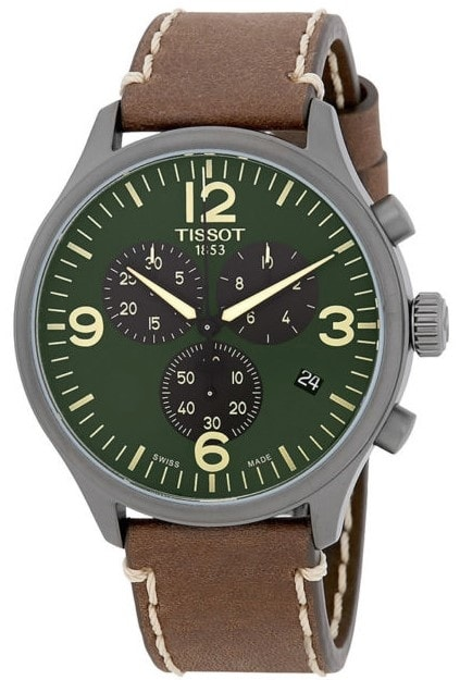 Tissot Chrono XL T116.617.36.097.00