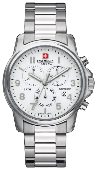 Swiss Military Hanowa Swiss Soldier Chrono 06-5233.04.001