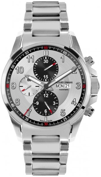 Jacques Lemans Liverpool Automatic 1-1750E