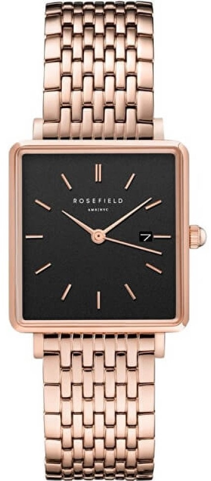 Rosefield The Boxy QBSR-Q19