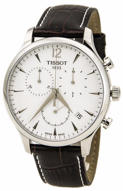 Tissot Tradition T063.617.16.037.00