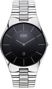 Storm Slim-X XL Black 47159-BK