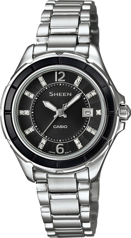 Casio Sheen Classic SHE-4045D-1AUER