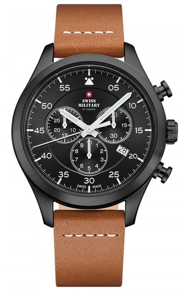 Swiss Military Chrono SM34076.08