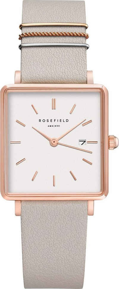 Rosefield The Boxy  QCGRG-Q028