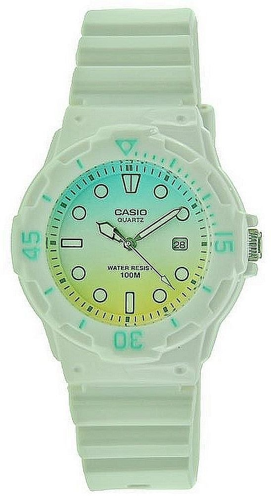 Casio Youth Ladies LRW-200H-2E2VDR