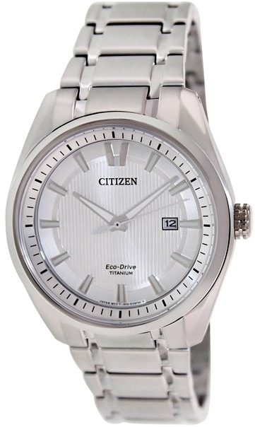 Citizen Super Titanium AW1240-57A