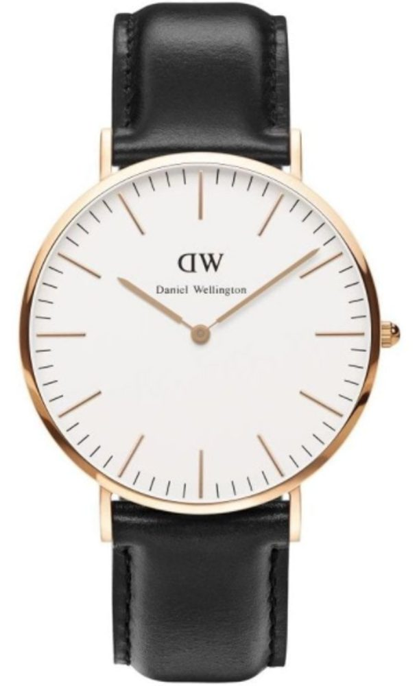Daniel Wellington Classic Sheffield DW00100007