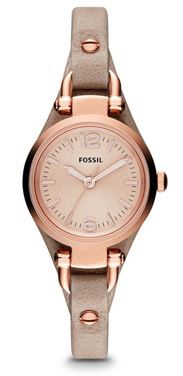 Fossil Georgia Mini ES3262