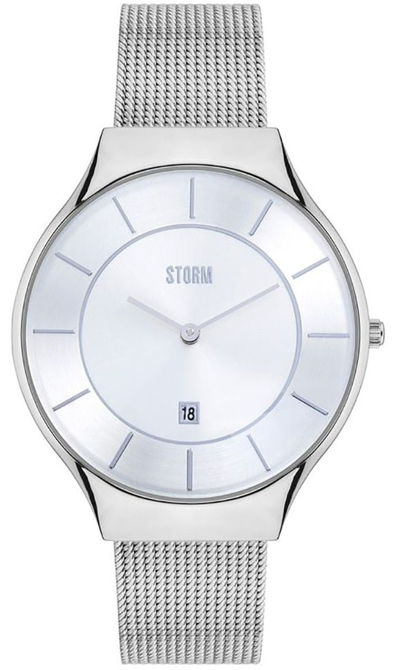 Storm Reese Silver 47318-S