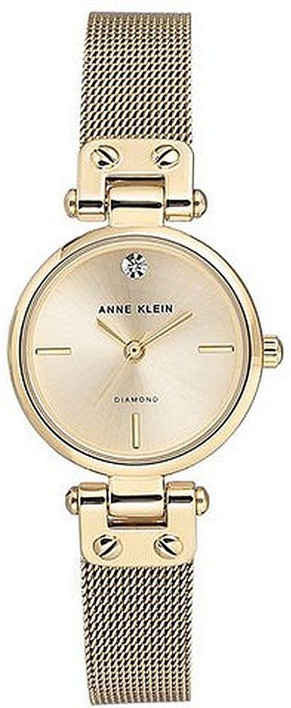 Anne Klein AK/3002CHGB