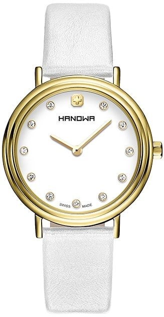 Hanowa Swiss Made Gina 16-6063.02.001