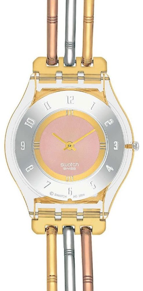 Swatch Tri-Gold SS08K101A