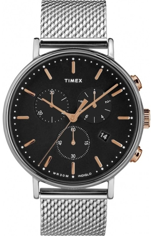 Timex Fairfield Chronograph TW2T11400
