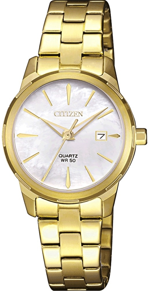Citizen Elegant EU6072-56D