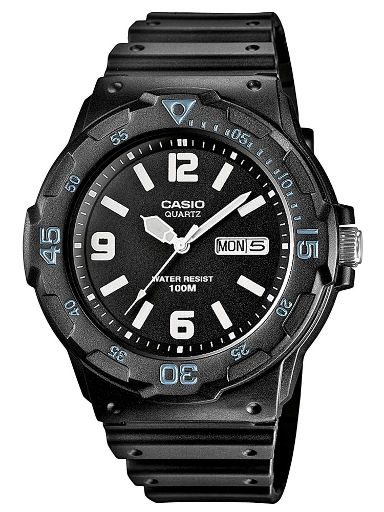 Casio Collection MRW-200H-1B2VEF