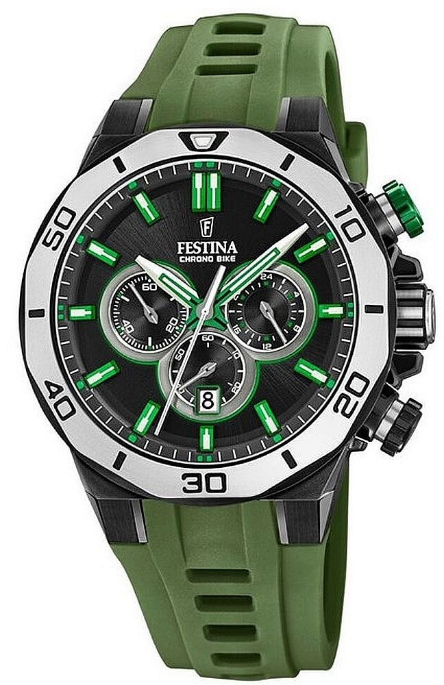 Festina Chrono Bike 2019 20450-4