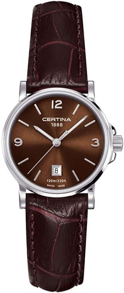 Certina DS Caimano Lady C017.210.16.297.00