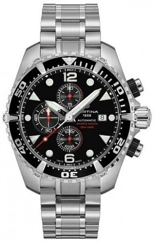 Certina DS Action Diver Chronograph Automatic C032.427.11.051.00