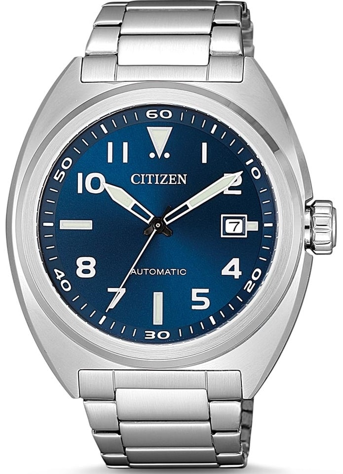 Citizen Klassik Automatik NJ0100-89L