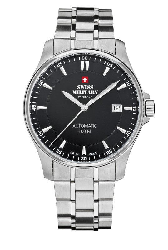 Swiss Military  Automatic SMA34025.01  - (20089ST-1M)