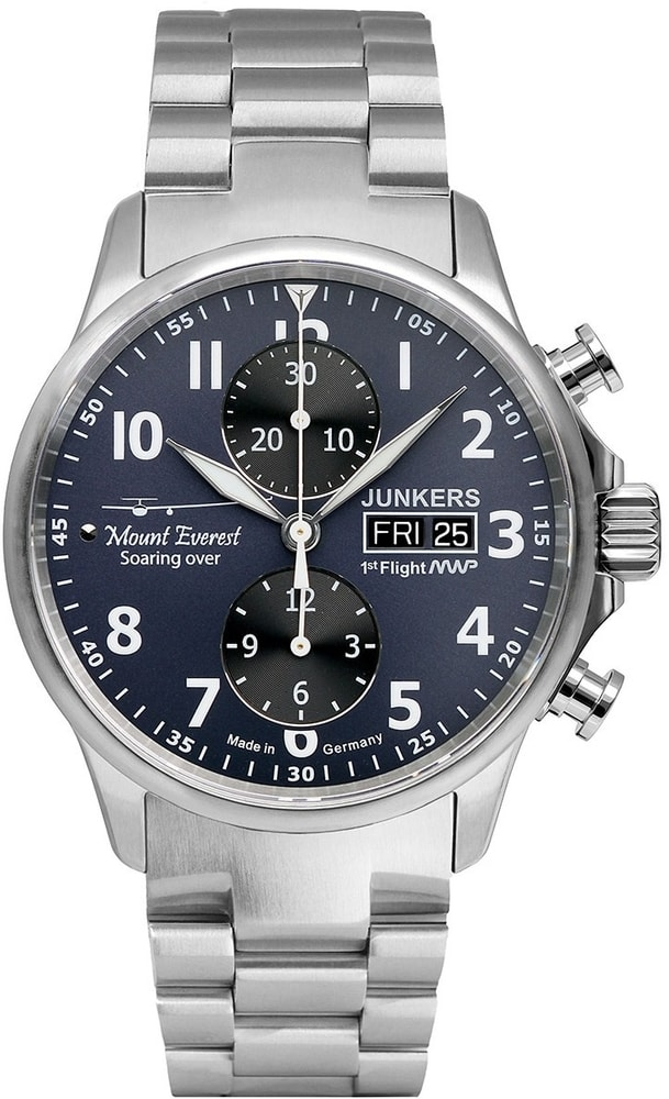 Junkers Mountain Wave 6824M-3