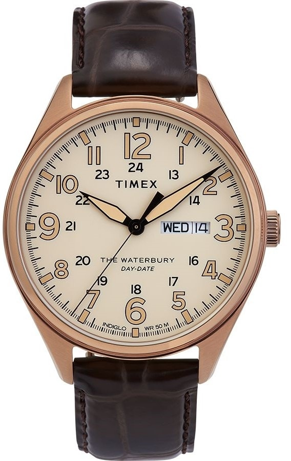 Timex Waterbury Traditional TW2R89200