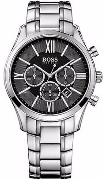 Hugo Boss Black Classic Ambassador Chrono 1513196