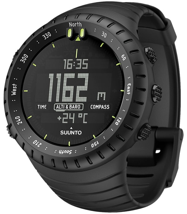 Suunto Core Military Edition SS014279010